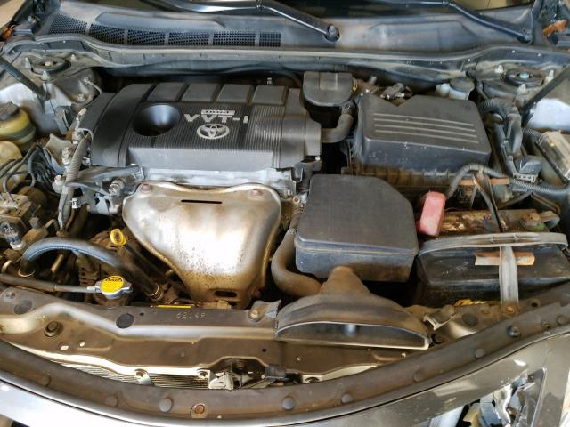 4T1BF3EK6AU507378 2010 Toyota Camry Base 2.5L