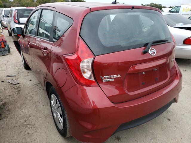 купить 2019 Nissan Versa Note 1.6L 3N1CE2CP8KL361830