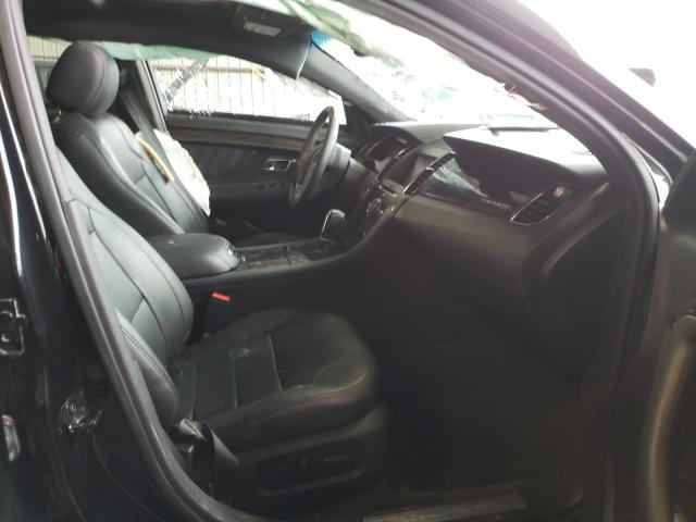 пригнать из сша 2015 Ford Taurus Lim 3.5L 1FAHP2J88FG121704