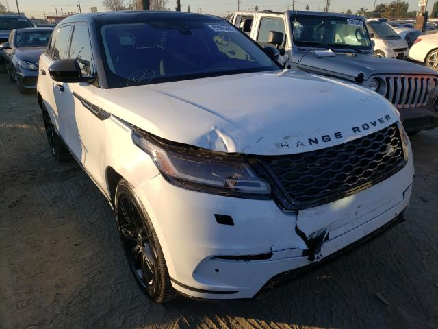 Land Rover salvage cars for sale: 2020 Land Rover Range Rover