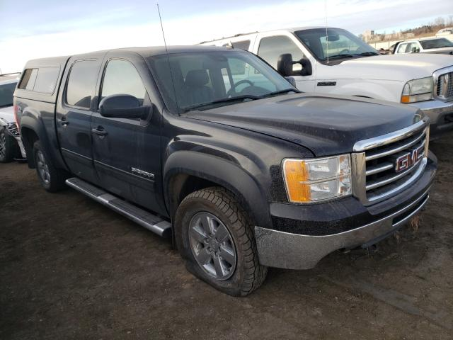 Salvage cars for sale from Copart Billings, MT: 2012 GMC Sierra K15