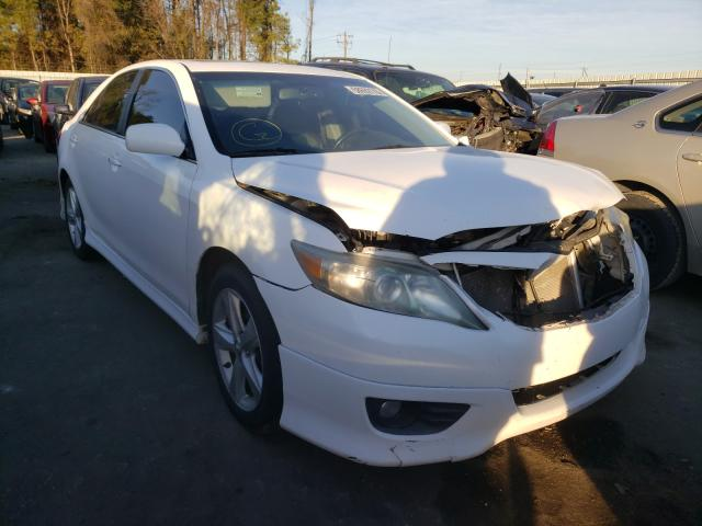 2011 Toyota Camry Base for sale in Dunn, NC