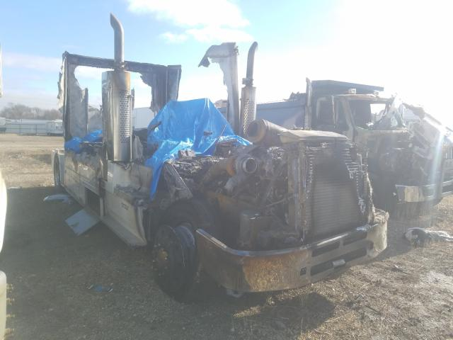 Kenworth Construct salvage cars for sale: 1993 Kenworth Construct