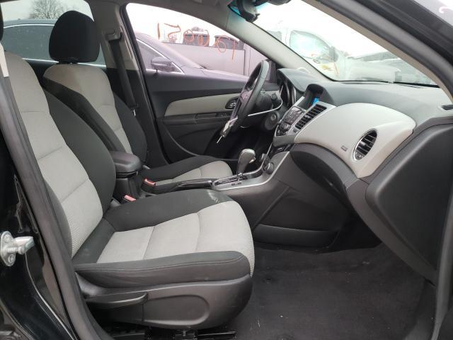 пригнать из сша 2012 Chevrolet Cruze Ls 1.8L 1G1PC5SH8C7216981