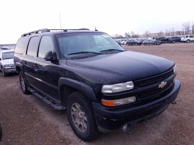 2005 Chevrolet Suburban K for sale in Bridgeton, MO
