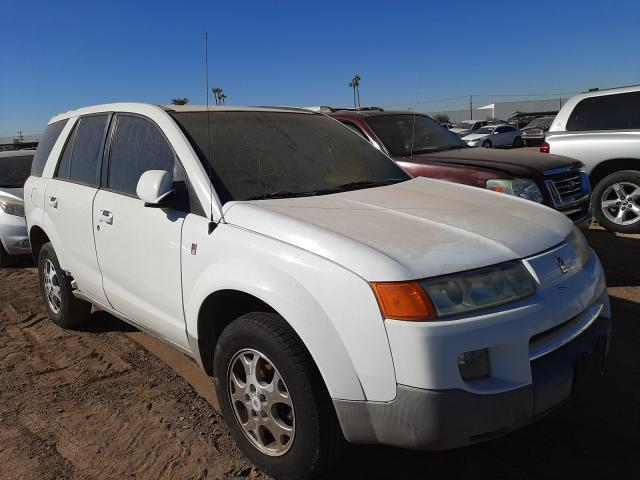 Saturn salvage cars for sale: 2005 Saturn Vue