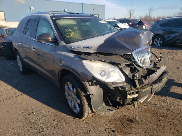 2010 Buick Enclave for sale in Woodhaven, MI