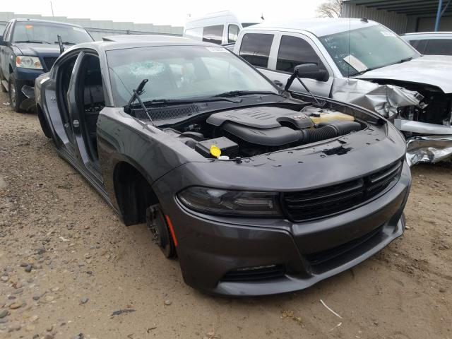 Salvage cars for sale from Copart Albuquerque, NM: 2015 Dodge Charger SX