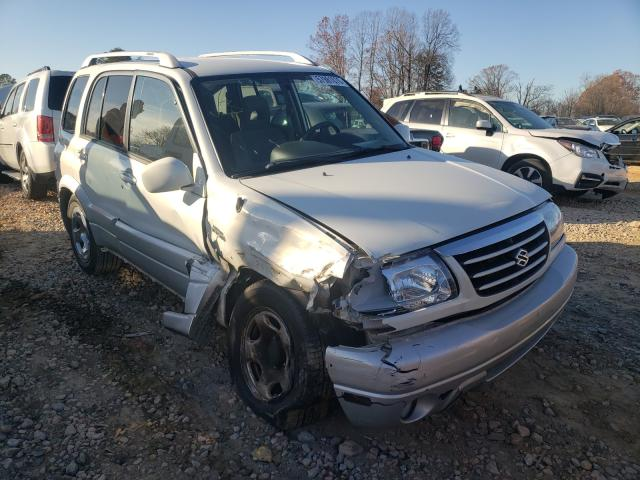 Suzuki salvage cars for sale: 2005 Suzuki Grand Vitara
