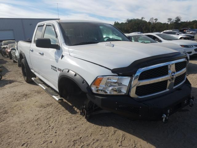 2016 Dodge RAM 1500 SLT for sale in Jacksonville, FL