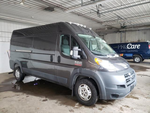 2015 Dodge RAM Promaster for sale in Candia, NH