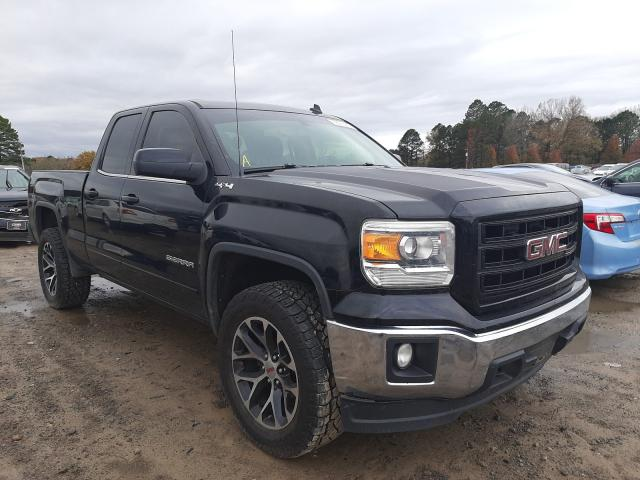 GMC Sierra salvage cars for sale: 2014 GMC Sierra