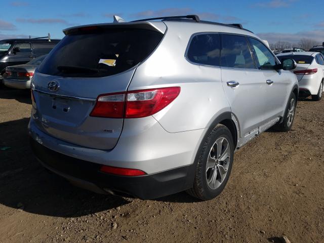 цена в сша 2013 Hyundai Santa Fe G 3.3L KM8SNDHF1DU032881