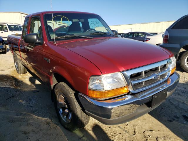 2000 Ford Ranger SUP for sale in Gainesville, GA