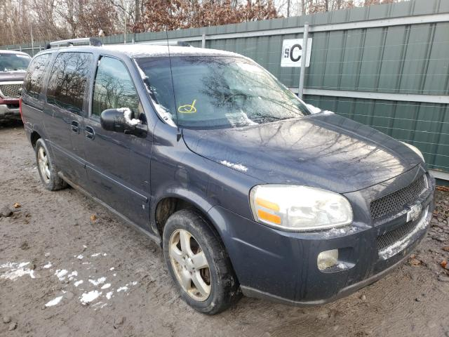 2008 Chevrolet Uplander for sale in Duryea, PA
