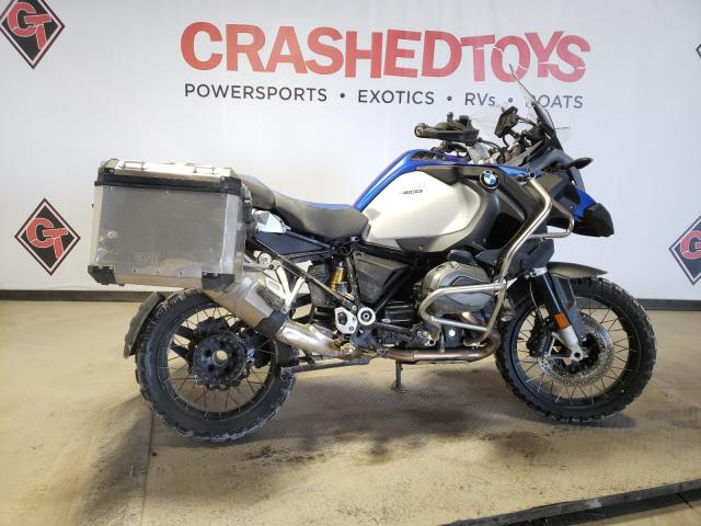 2014 BMW R1200 GS A for sale in Eldridge, IA