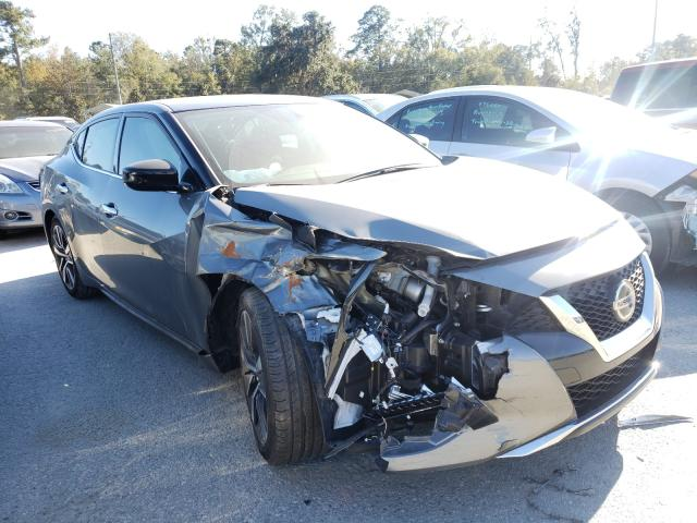 2019 Nissan Maxima S for sale in Savannah, GA