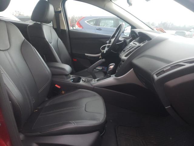 пригнать из сша 2013 Ford Focus Se 2.0L 1FADP3K24DL317206