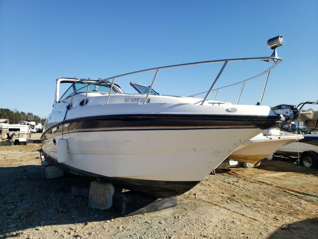 1999 Chapparal 29 Cruiser for sale in Gainesville, GA