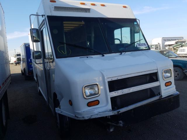2001 Freightliner Chassis M for sale in Vallejo, CA