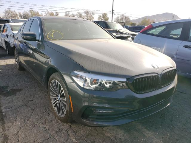 2018 BMW 530E for sale in Colton, CA