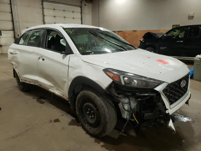 2019 Hyundai Tucson SE for sale in Moncton, NB