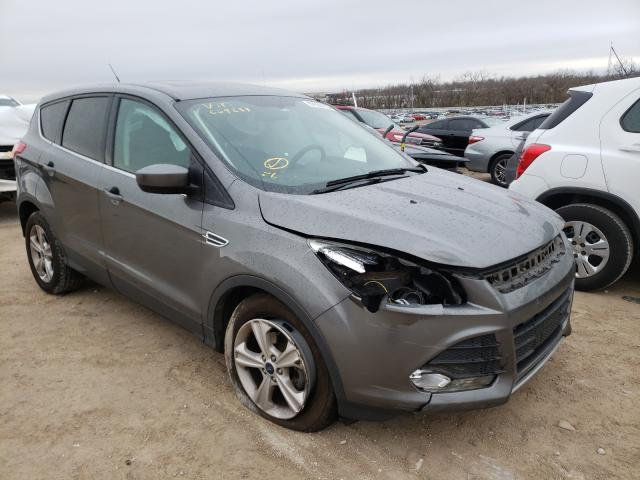 2014 FORD ESCAPE SE 1FMCU0GX0EUC69244
