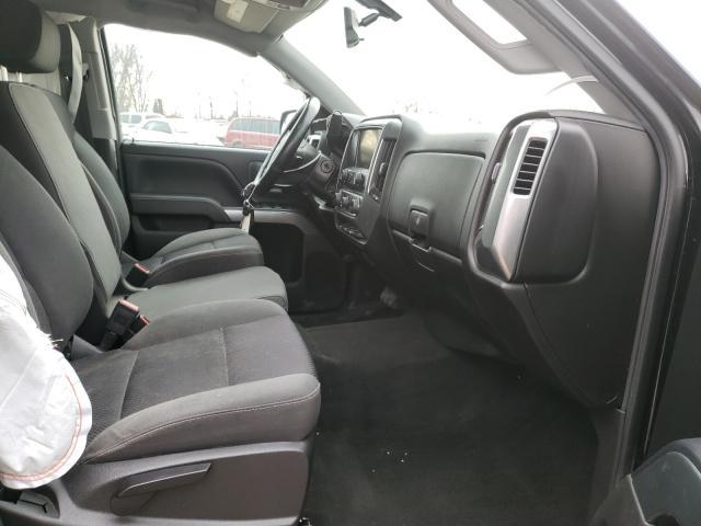пригнать из сша 2014 Chevrolet Silverado 4.3L 3GCUKREH0EG442195