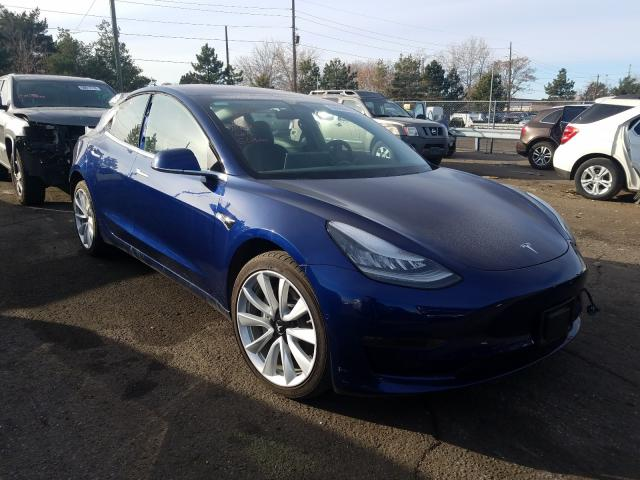 2018 Tesla Model 3 for sale in Denver, CO