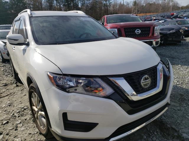2020 Nissan Rogue S for sale in Mebane, NC