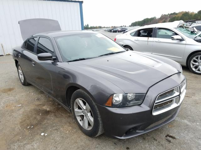 Salvage cars for sale from Copart Shreveport, LA: 2014 Dodge Charger SE