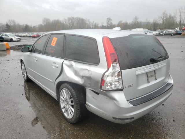 купить 2010 Volvo V50 2.4I 2.4L YV1382MWXA2521680