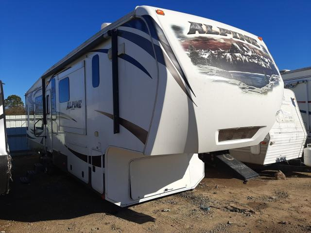 Keystone Trailer salvage cars for sale: 2014 Keystone Trailer