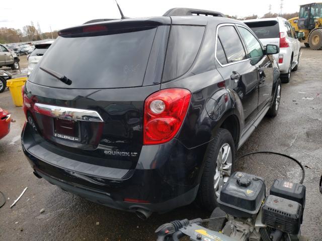 цена в сша 2012 Chevrolet Equinox Lt 3.0L 2GNFLDE56C6335120