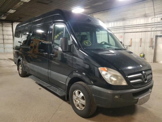 2008 Dodge Sprinter 2 for sale in Avon, MN