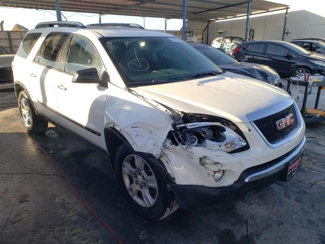 2009 GMC Acadia SLE for sale in Anthony, TX