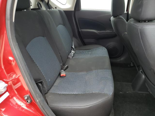 3N1CE2CP8KL361830 2019 Nissan Versa Note 1.6L