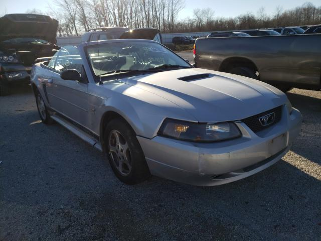 FORD MUSTANG 2002 0