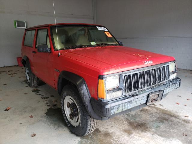 1995 Jeep Cherokee S for sale in Hampton, VA
