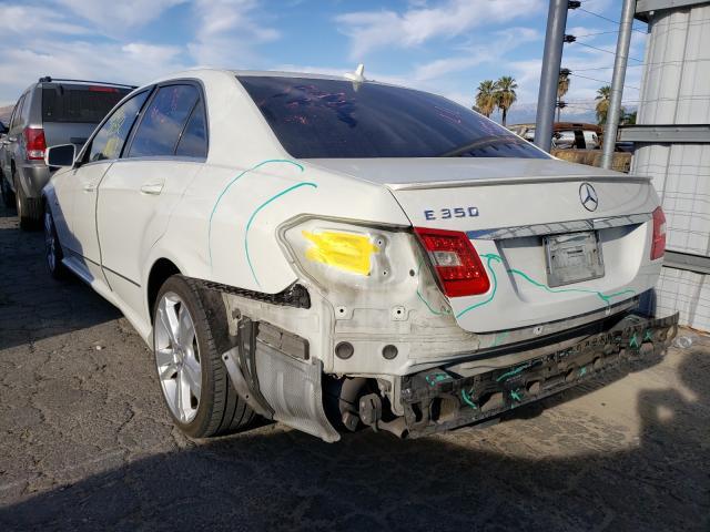 купить 2012 Mercedes-Benz E 350 3.5L WDDHF5KB7CA555934
