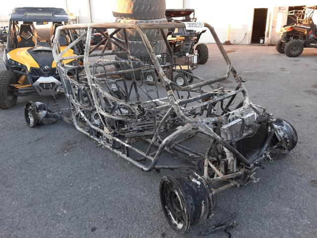 Salvage cars for sale from Copart Las Vegas, NV: 2017 Polaris RZR XP