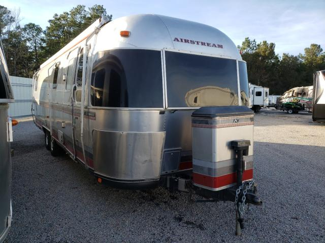 Airstream salvage cars for sale: 1995 Airstream Excella
