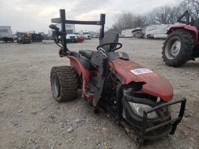 Other salvage cars for sale: 2018 Other Tractor