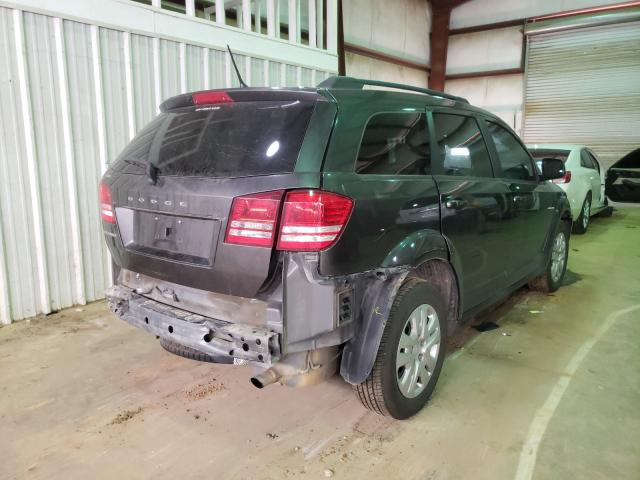 цена в сша 2016 Dodge Journey Se 2.4L 3C4PDCAB5GT103268