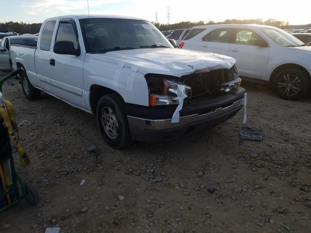 2003 Chevrolet Silverado for sale in Memphis, TN