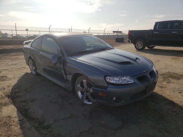 2006 Pontiac GTO for sale in Fresno, CA