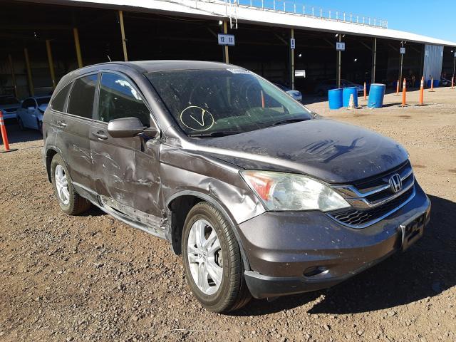 2011 HONDA CR-V EXL 5J6RE3H7XBL047351