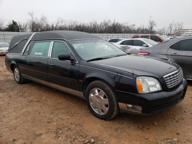 Cadillac salvage cars for sale: 2004 Cadillac Commercial