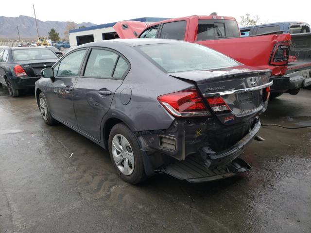 купить 2015 Honda Civic Lx 1.8L 19XFB2F59FE094575