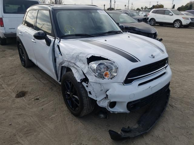 2016 Mini Cooper S C for sale in Los Angeles, CA
